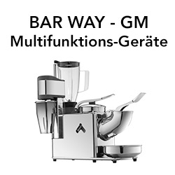 Bar Way Multifunktionsgeräte
