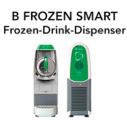 Frozen-Drink-Dispenser B Frozen Smart