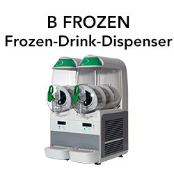 Frozen-Drink-Dispenser B Frozen