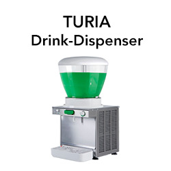 Drink-Dispenser Turia