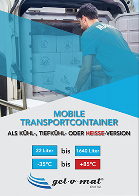 mobile container cover